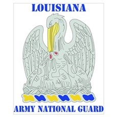 DUI-LOUISIANA ANG WITH TEXT Poster