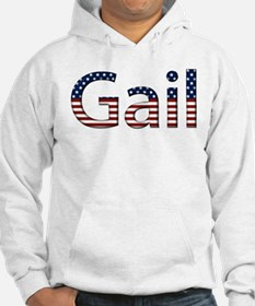 Gail Stars and Stripes Hoodie