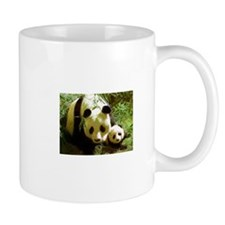 Panda Mother & Son Mug