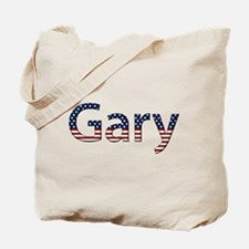 Gary Stars and Stripes Tote Bag