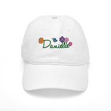 Danielle Flowers Baseball Cap