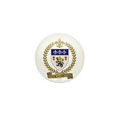 COTREAU Family Crest Mini Button (100 pack)