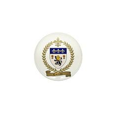 COTREAU Family Crest Mini Button