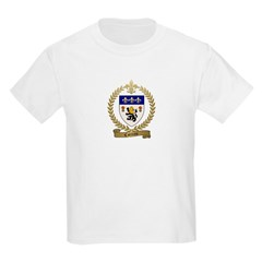COTREAU Family Crest T-Shirt