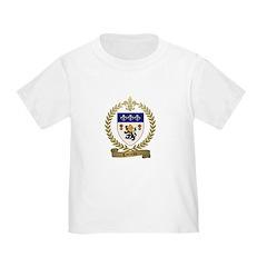 COTREAU Family Crest T
