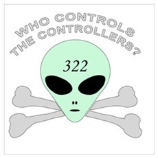 NWO conspiracy Poster