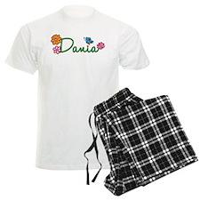Dania Flowers Pajamas