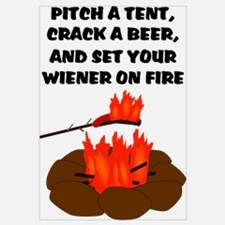 Wiener On Fire