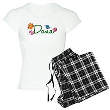Dana Flowers Pajamas