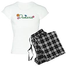 Damaris Flowers Pajamas