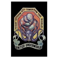 United Underworld Poster