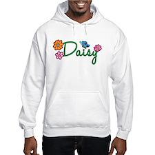 Daisy Flowers Hoodie
