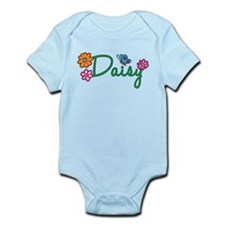 Daisy Flowers Infant Bodysuit