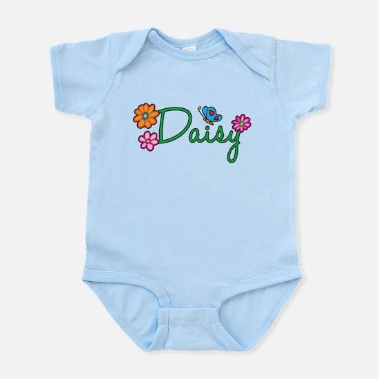 Daisy Flowers Infant Bodysuit