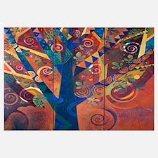 Cute Judaism Wall Art