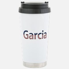 Garcia Stars and Stripes Travel Mug