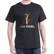 I Really Am Weasel! T-Shirt