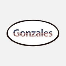 Gonzales Stars and Stripes Patch