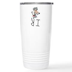 I. R. Baboon Travel Mug