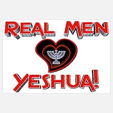 Real Men 2!
