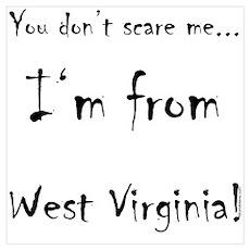YDSM W. Virginia Poster