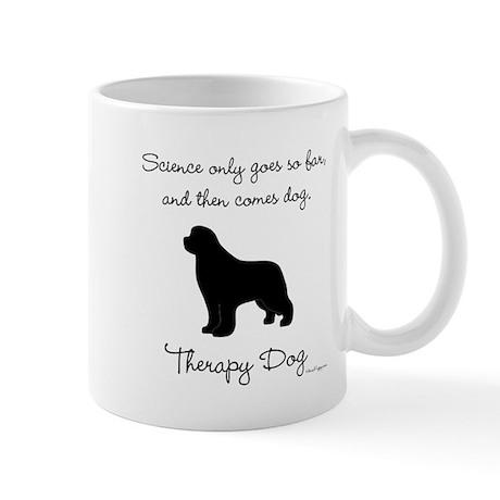 Therapy Dog Mug