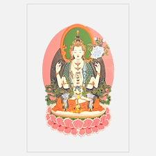 Chenrezig/Avalokiteshvara
