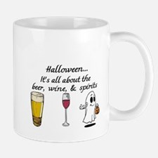 Beer, Wine, and Spirits Mug