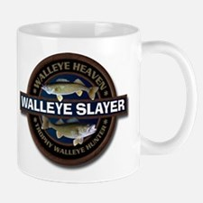 Walleye Slayer Mug