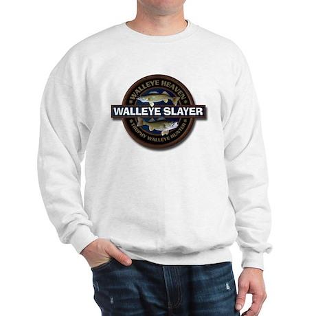 Walleye Slayer Sweatshirt