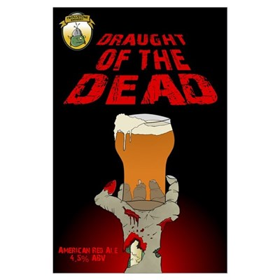 Draught of the Dead Poster