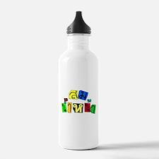 Som Nam Naa - Thai Water Bottle