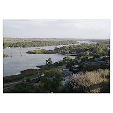 Elph Murray River