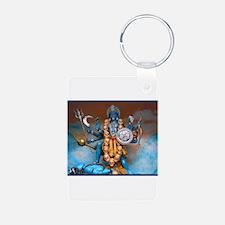 Unique Hindu Keychains
