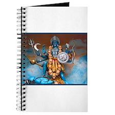 Cute Indian elephants Journal