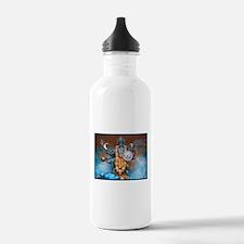 Unique Trinity Water Bottle