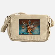 Unique Hindu Messenger Bag