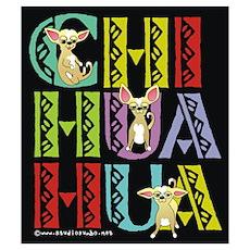 Chihuahua! Poster