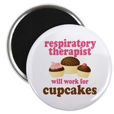 Funny Respiratory Therapist Magnet