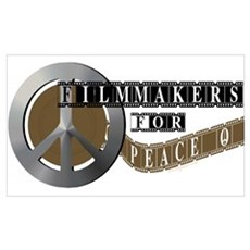 Filmmakers for Peace Poster