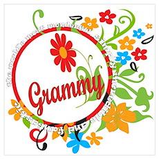 Wonderful Grammy Poster