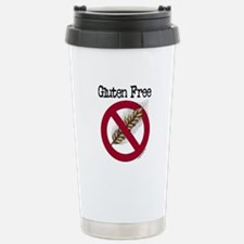 Gluten free Stainless Steel Travel Mug