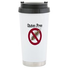 Gluten free Travel Coffee Mug