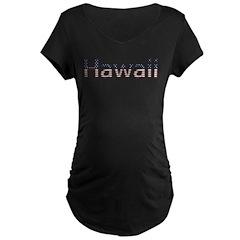 Hawaii Stars and Stripes T-Shirt