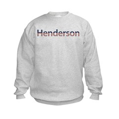 Henderson Stars and Stripes Sweatshirt