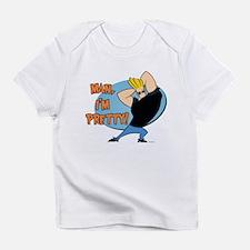Man I'm Pretty Infant T-Shirt