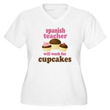 Funny Spanish Teacher T-Shirt