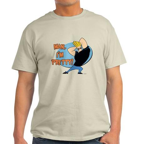 Man I'm Pretty Light T-Shirt
