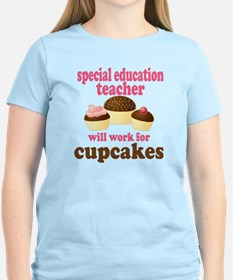 Funny Special Education Teacher T-Shirt