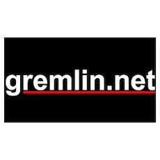 gremlin.net Poster